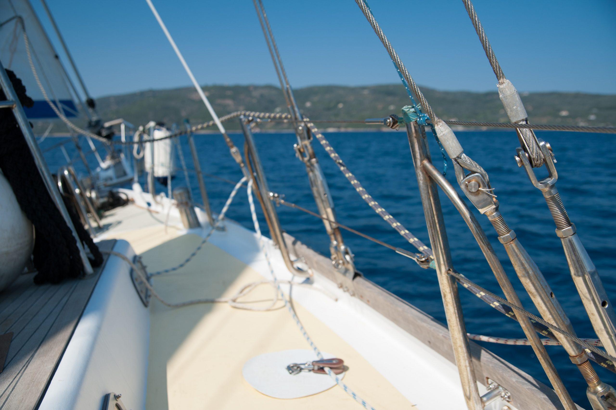 Tekne aksesuarları